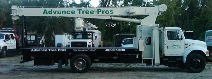 Our Crane Services